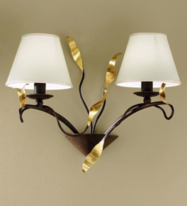 Kaleidos Design wall lamp Is Ideal For Classic And Contemporary Rooms