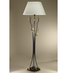 Kaleidos Design Floor Lamp Is Ideal For Classic And Contemporary Rooms